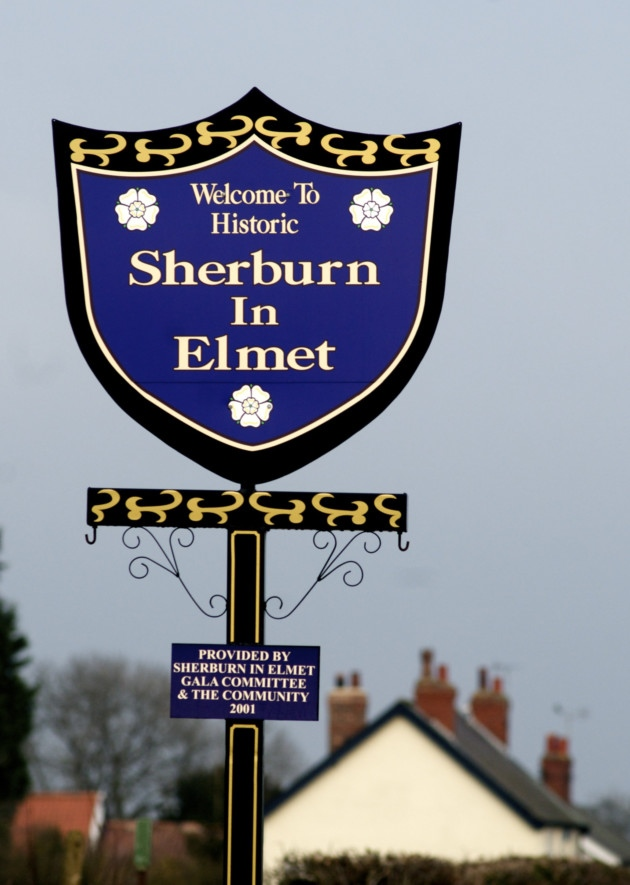 Sherburn in Elmet